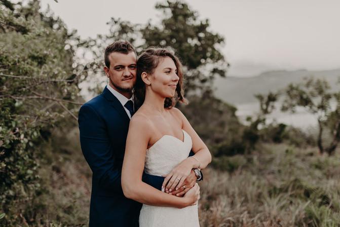 James & Elena | Wedding