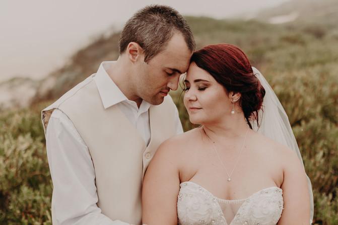 Jaco & Geraldine | Wedding