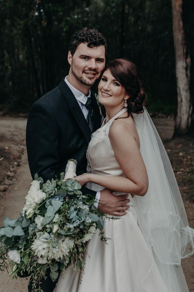 Jaak and Juani | Wedding