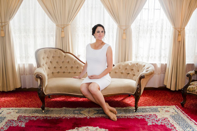 Helet | Maternity Session