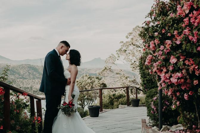 Devan & Lelani | Wedding