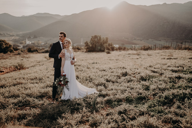 Jan & Chalene | Wedding