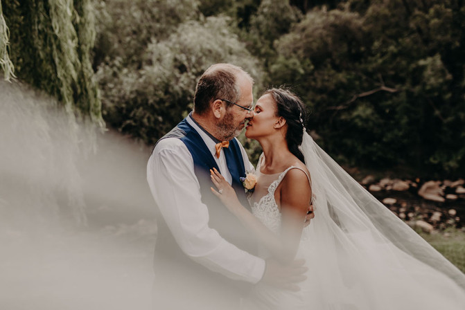 Eugene & Andrea | Wedding