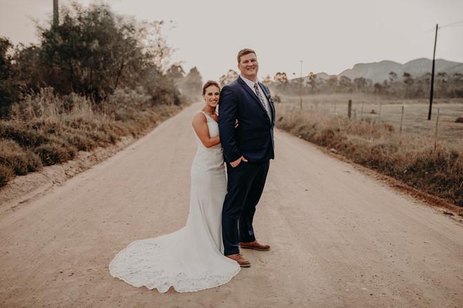Andries & Elizna | Wedding