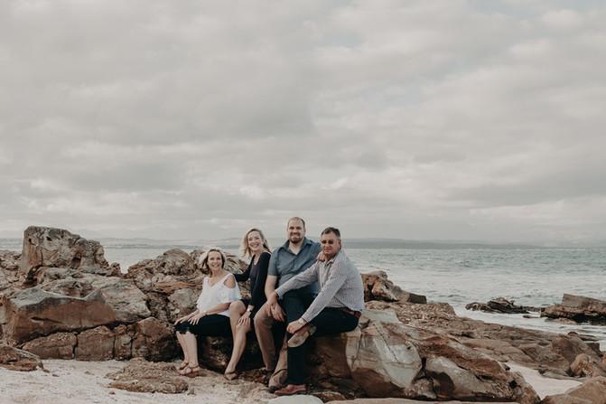 Van Noordwyk | Family Session