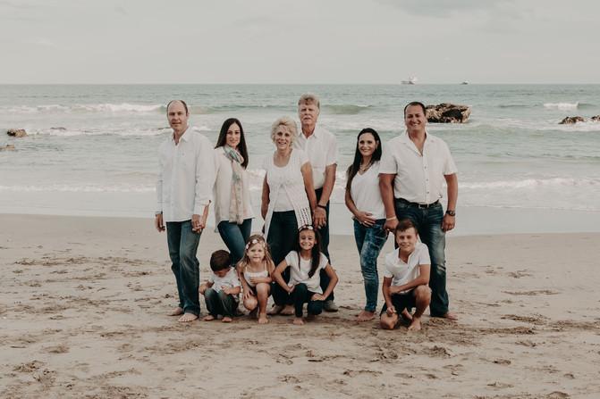 Duarte | Family Session