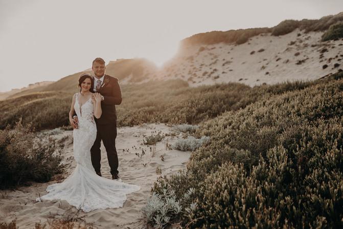 Frederick & Donné | Wedding
