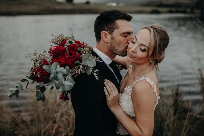 Carlos & Tanya | Wedding
