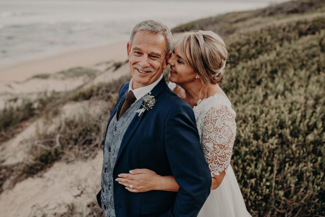 Ronney & Sandra | Wedding