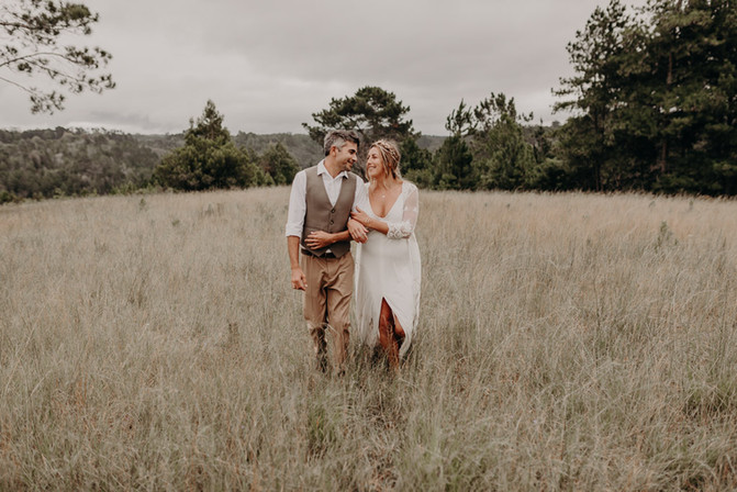 Yon & Skye | Wedding
