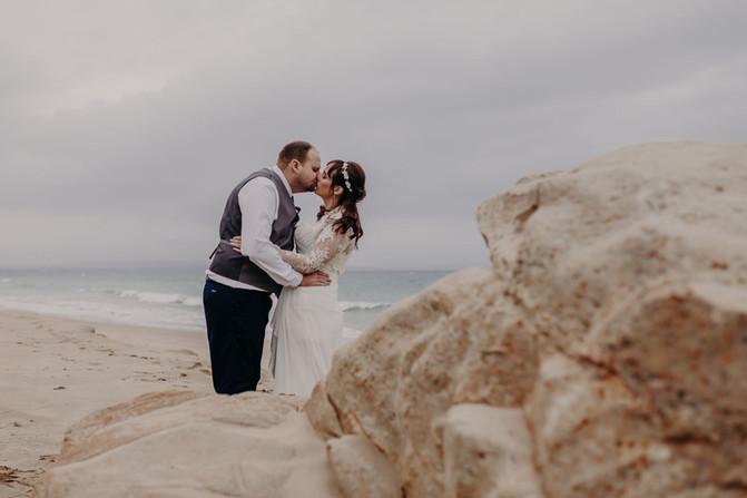 Justin & Chrisna | Wedding