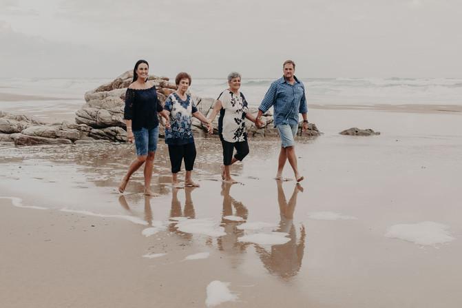 Van Aswegen | Family Session