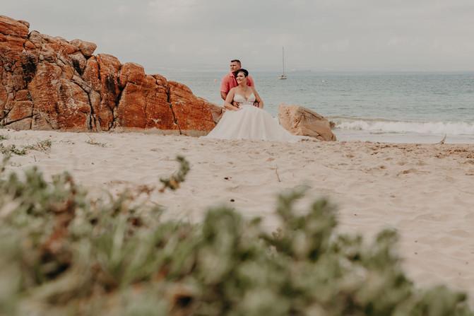 Renier & Eileen | Wedding
