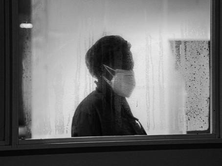 Lost Yet Again- Aisha Bada