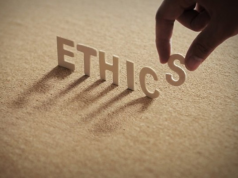 What is Ethical Storytelling?