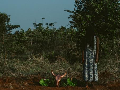 Who Will Bury You?- kyle malanda