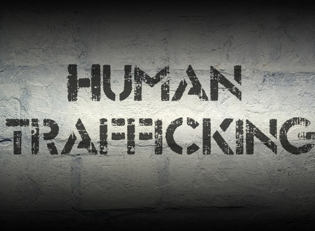 JLO Launches New Project Focus - Human Trafficking