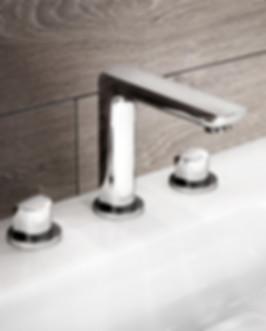 Kludi Armatur, Badezimmerausstattung, Badezimmer, Kludi, Dusche, Bad
