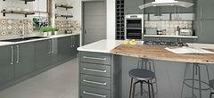 lumi gloss kitchen