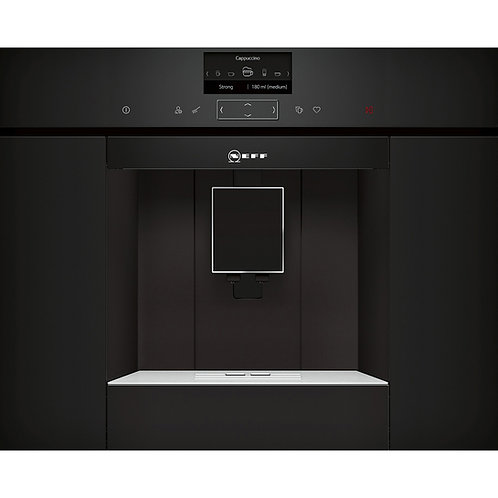 C17KS61H0 Neff Compact Coffee Machine