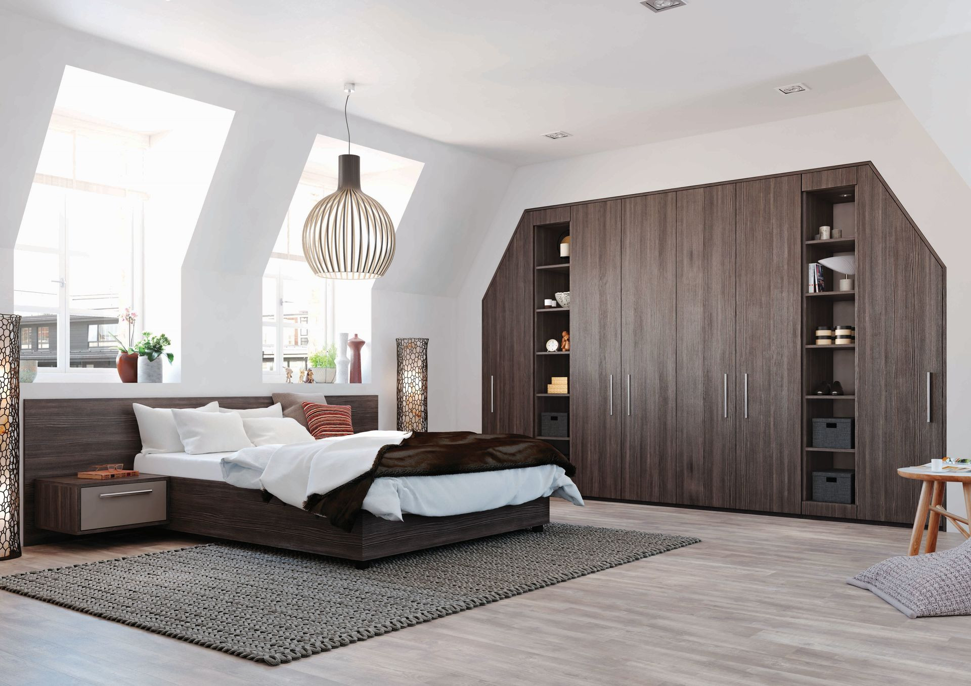 Free Fitted Bedroom Design Consultation