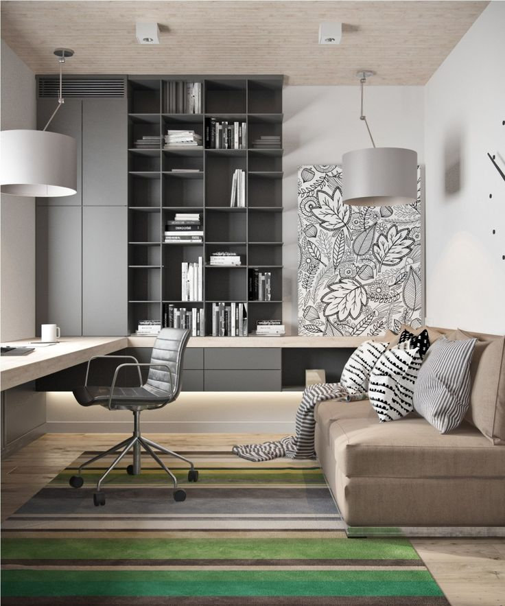 Free Home Office Design Consultation