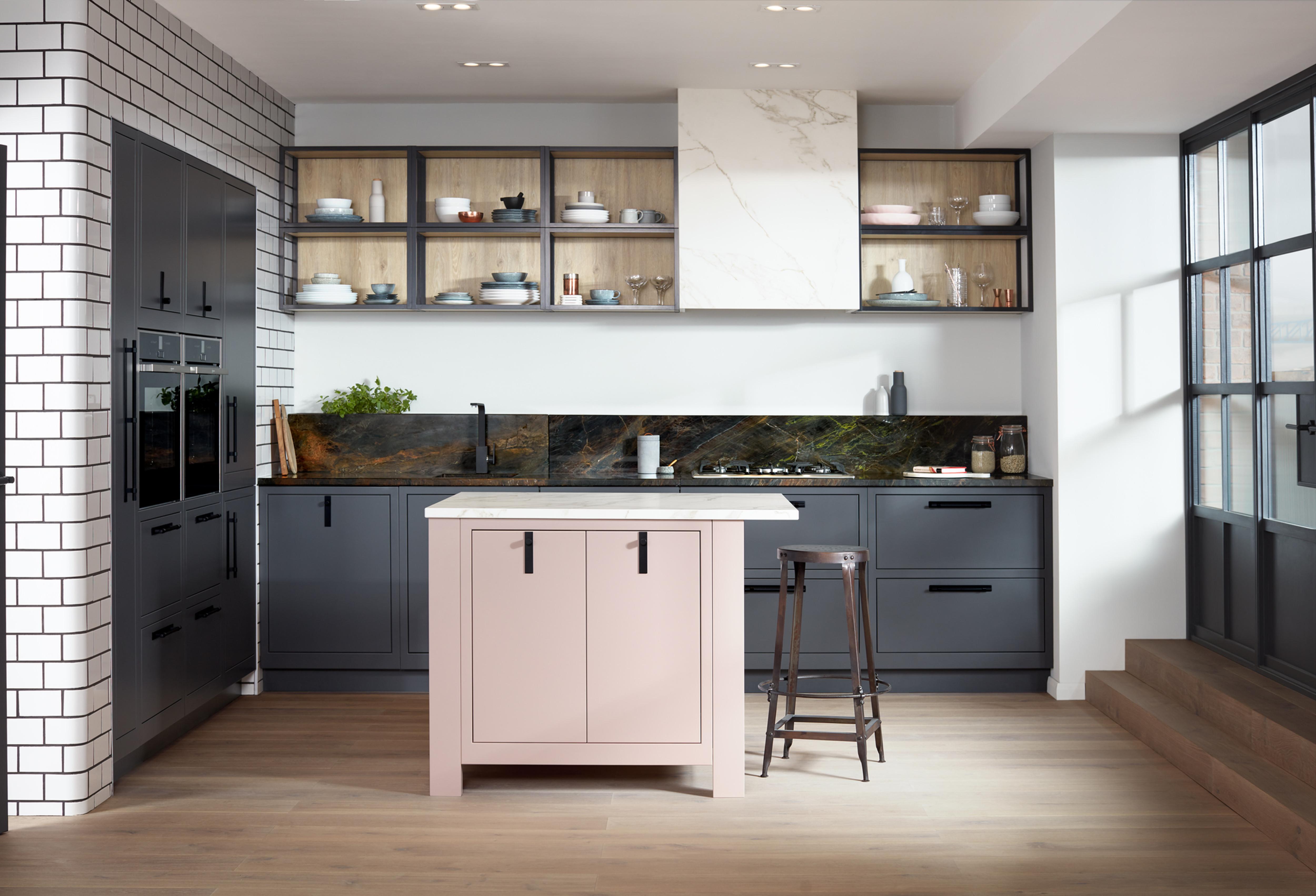 Free Kitchen Design Consultation