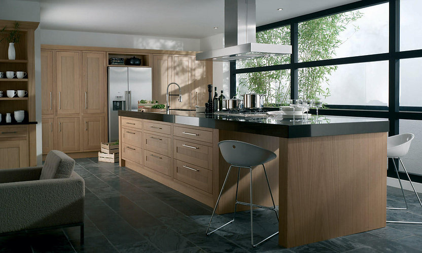 Broad Oak Kitchen