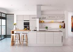 lucente kitchen