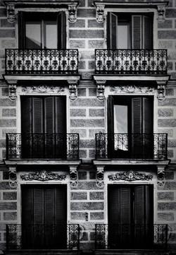 Balcón II