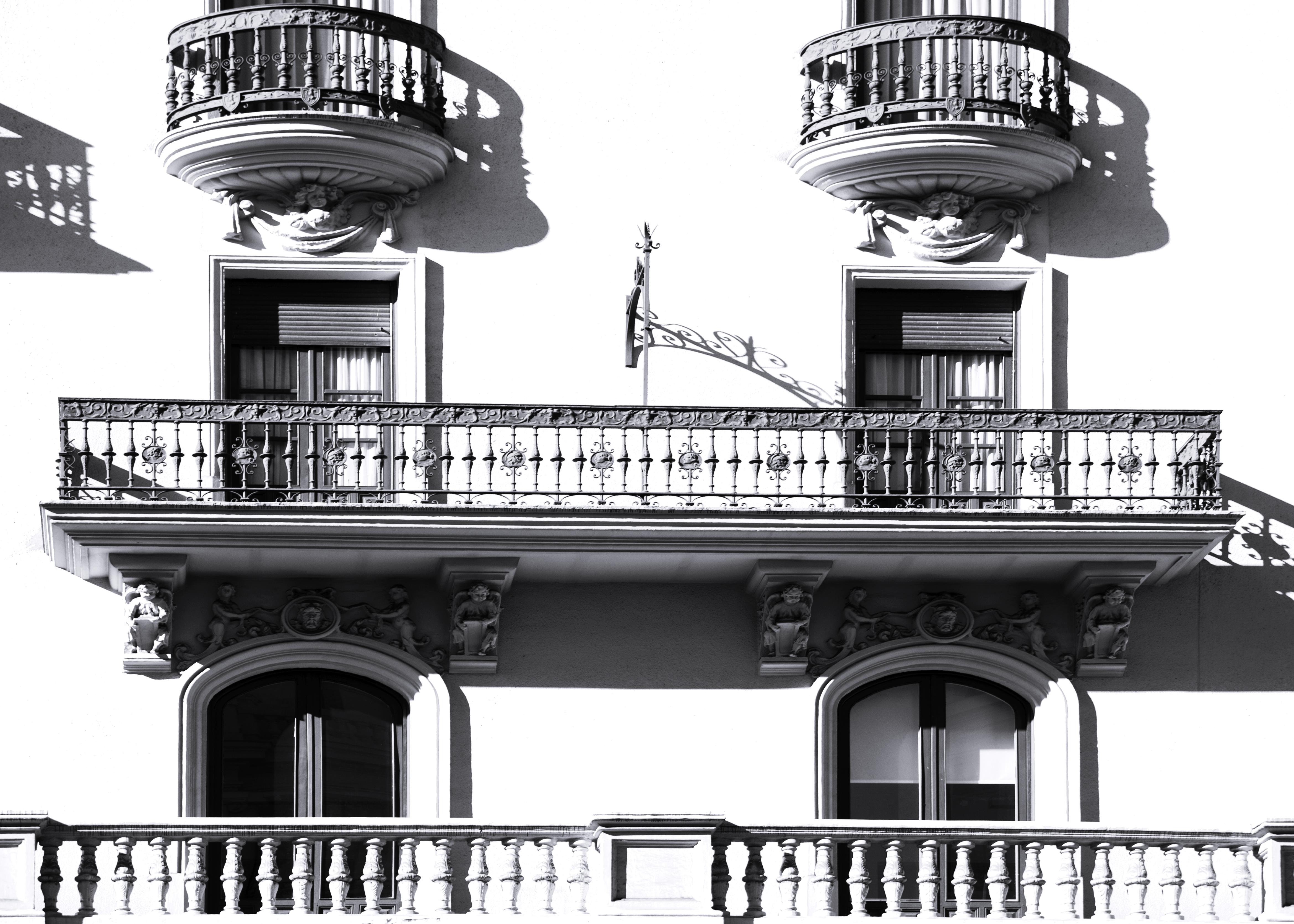 Balcón I