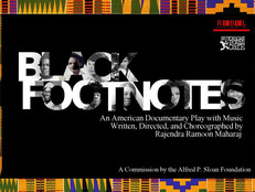 Black Footnotes