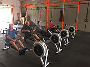 Group Personal Training with CommandoFitness Marbella, Spain