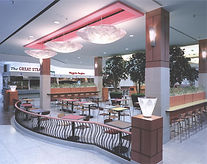 Restaurant Architects that design food courts, retail architects