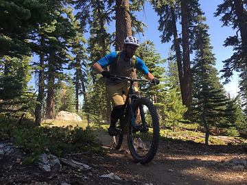 Oregon Craft Beer & Mountain Biking