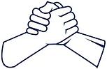 Brotherhood handshake.png