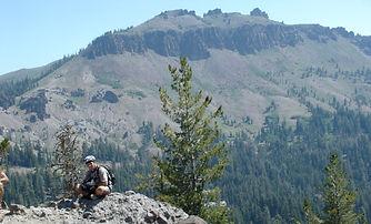 Lake Tahoe mountain bike tours