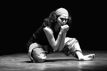 contemporary dance sanjukta wagh