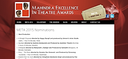 sanjukta wagh mahindra excellence in theatre awards news