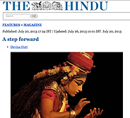 sanjukta wagh in the news the hindu