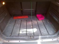 Limpieza Interior de tu vehículo