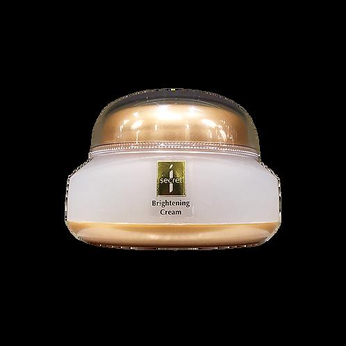 I-Secret Exclusive Brightening Cream