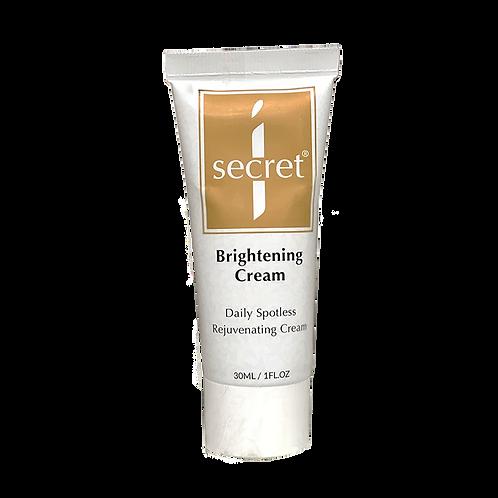 I-Secret Smart Pack Brightening Cream