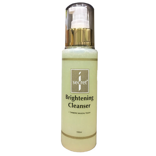 I-Secret Brightening Cleanser