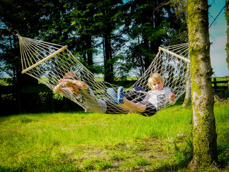 The Best Family Camping in Cornwall