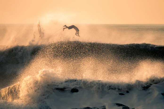 Bude Surf