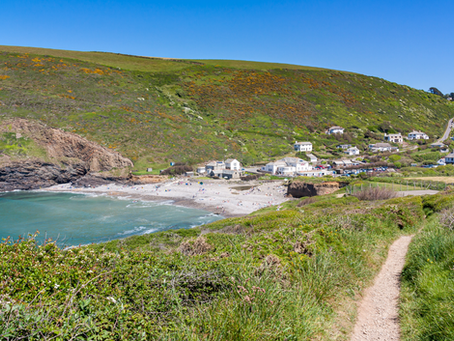Top 5 Lesser-Known North Cornwall and Devon Beaches