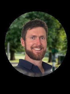 Dr Matt McEvoy Osteopath