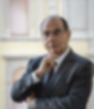 Claudio Berlingerio Presidente Federazione Casa di Riposo Trieste