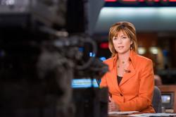 CNN Anchor Kyra Phillips